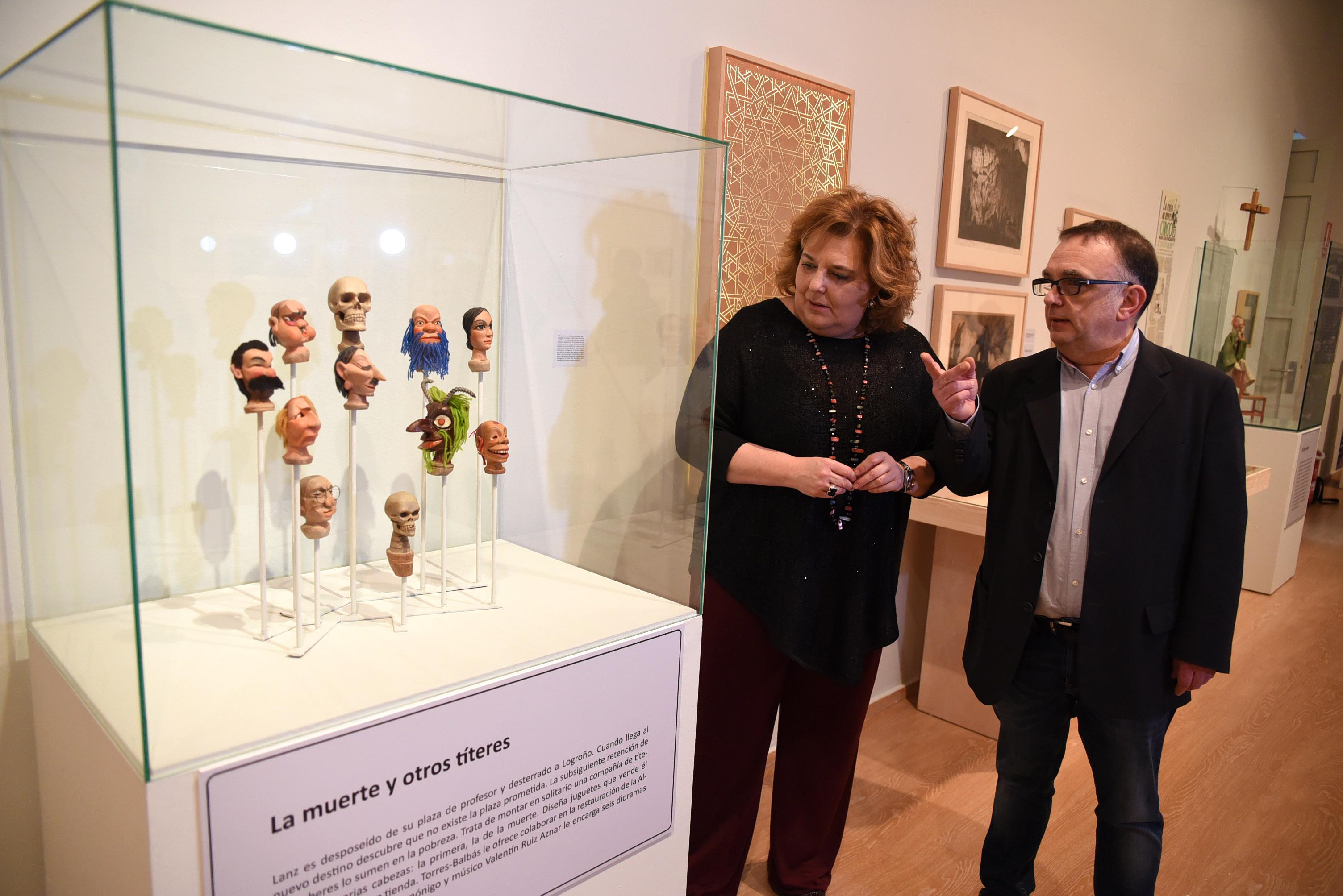 Diputación edita el catálogo de la exposición sobre Hermenegildo Lanz