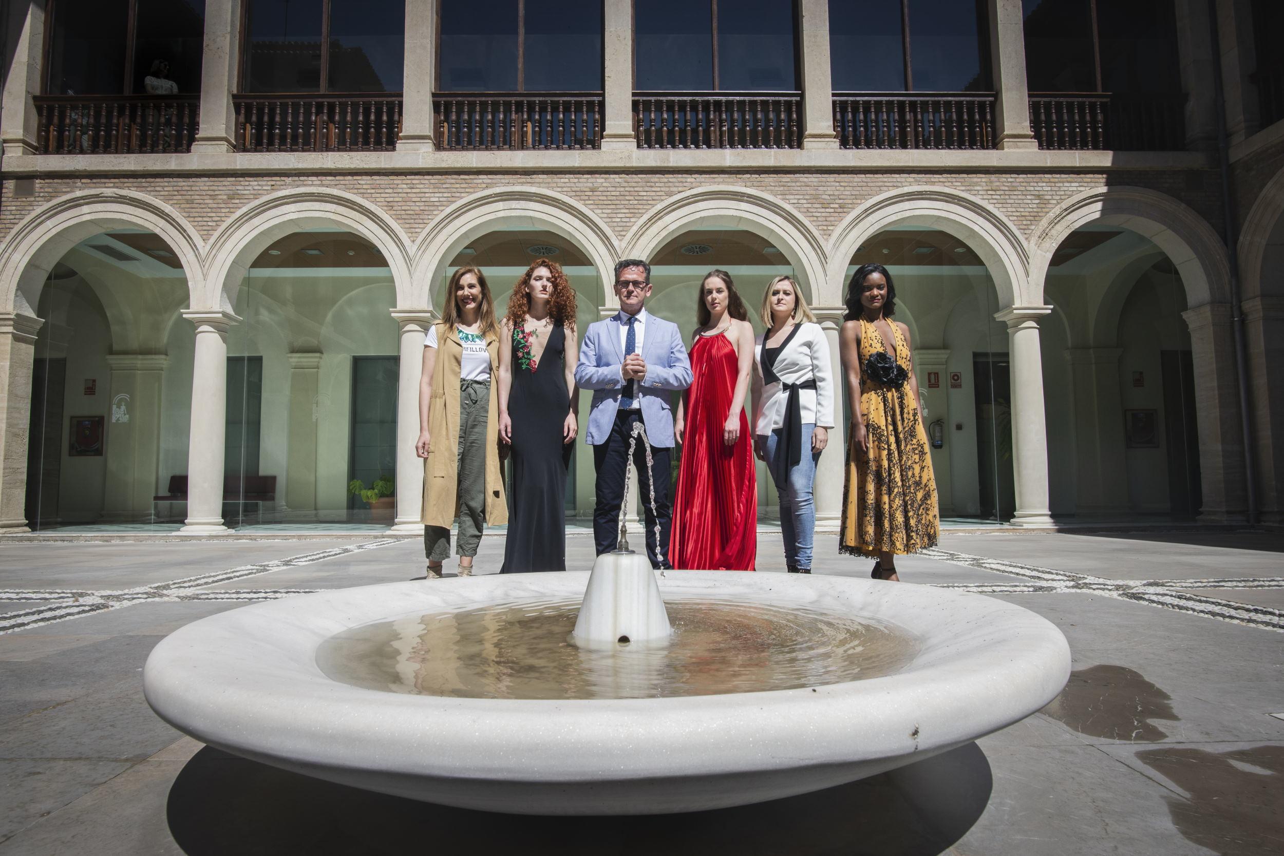 La tercera edición de Granada Alta Cultura busca promover la industria de la moda en la provincia