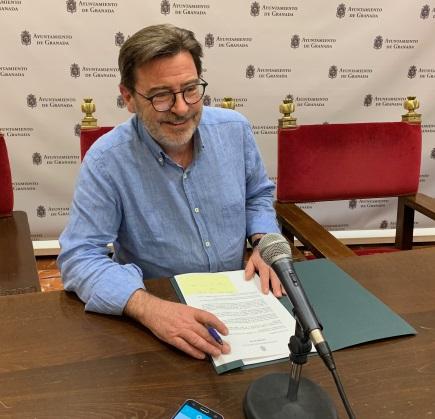 El Ayuntamiento de Granada se sitúa ente los 10 más transparentes de España en materia de contratación