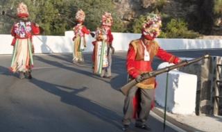 La Fiesta de los Mosqueteros del Santísimo Sacramento de Béznar ya es Bien de Catalogación General