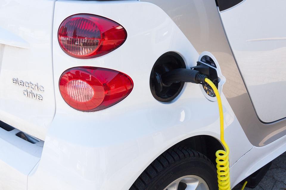 14 municipios de la provincia ya optan por los vehículos eléctricos en su flota pública