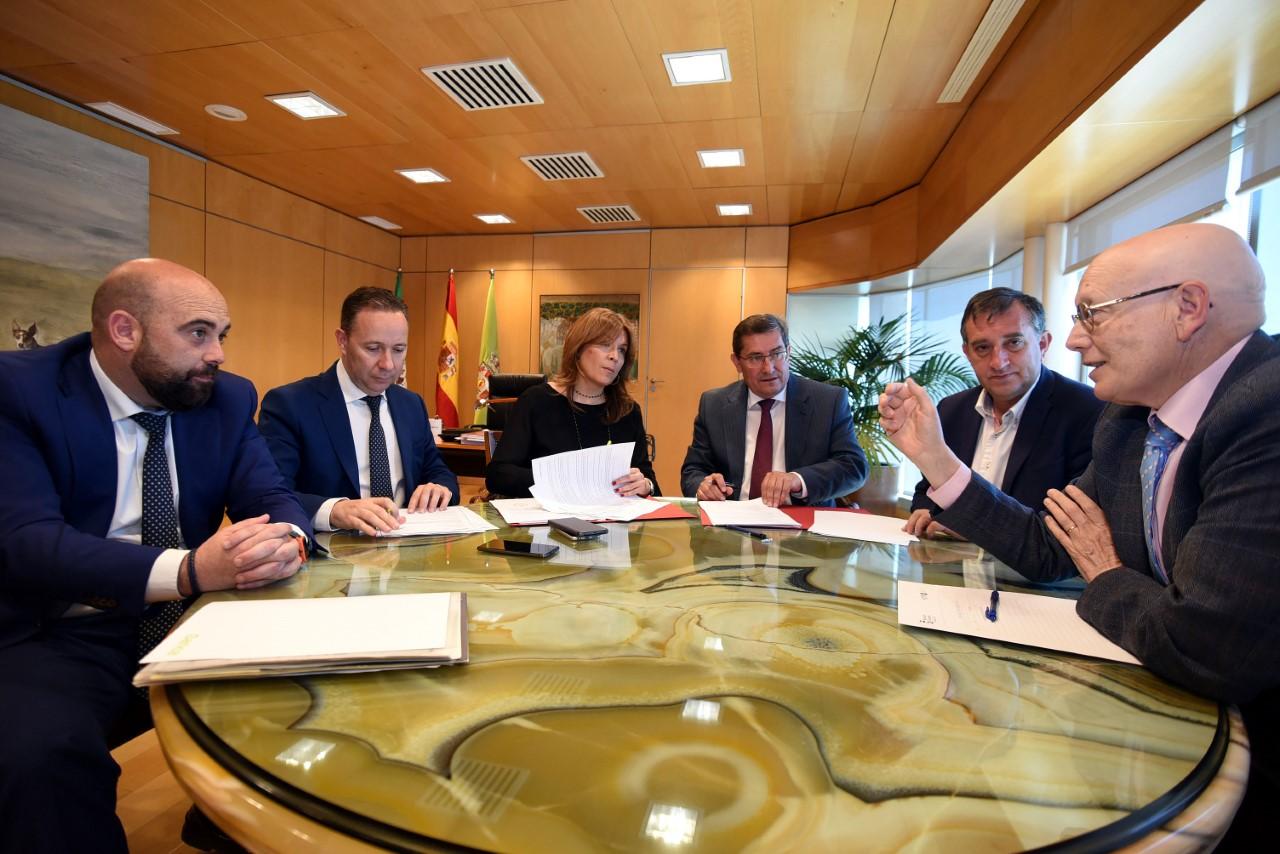 La Diputación dará cobertura financiera a los municipios con 20 millones