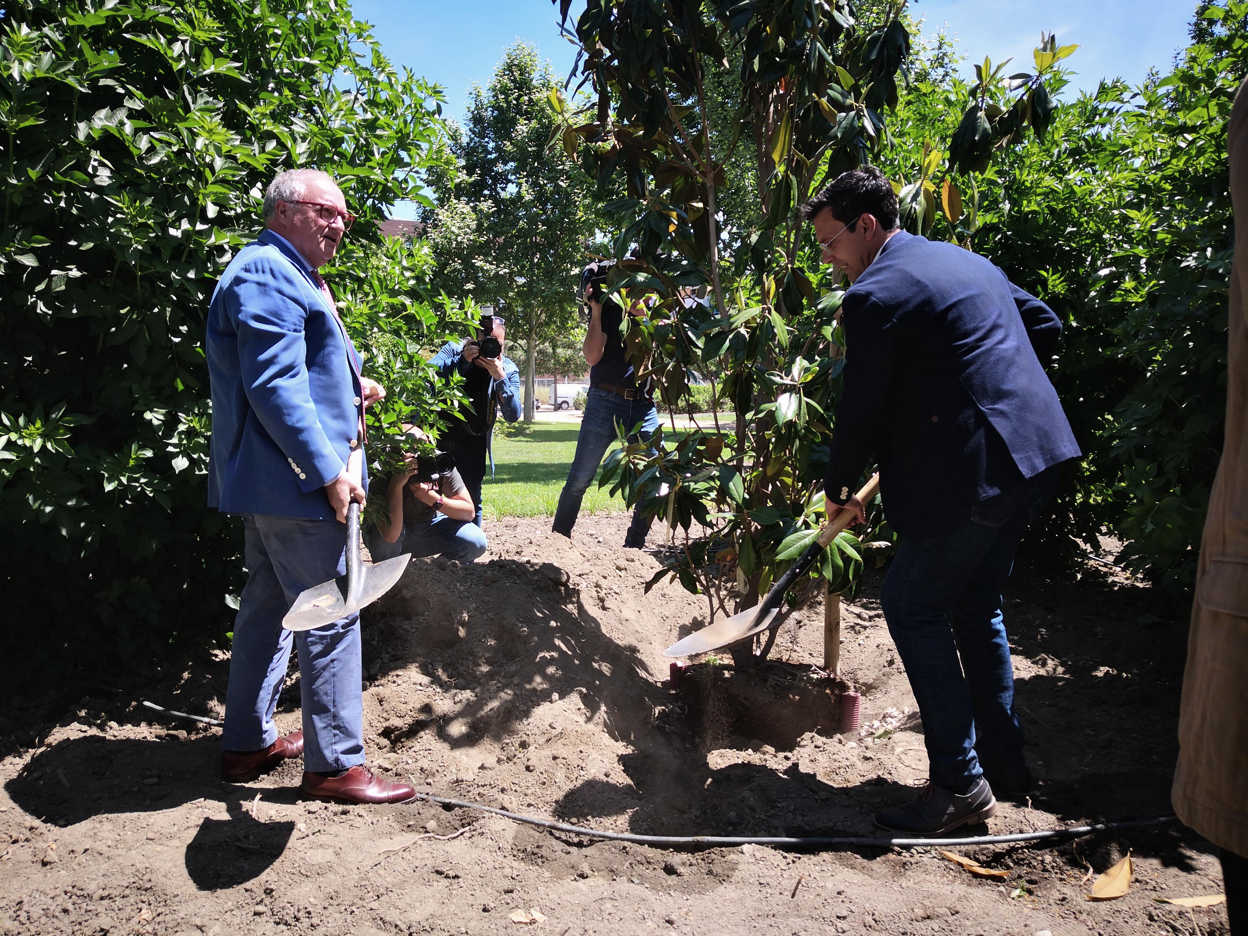 Cuenca distinguirá con una «huella verde» a los establecimientos hosteleros comprometidos con el medio ambiente