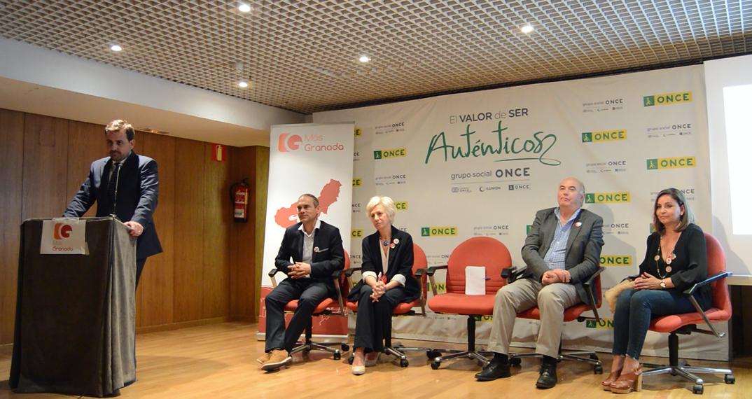#26M: MásGranada se presenta como la candidatura «sin políticos reciclados»