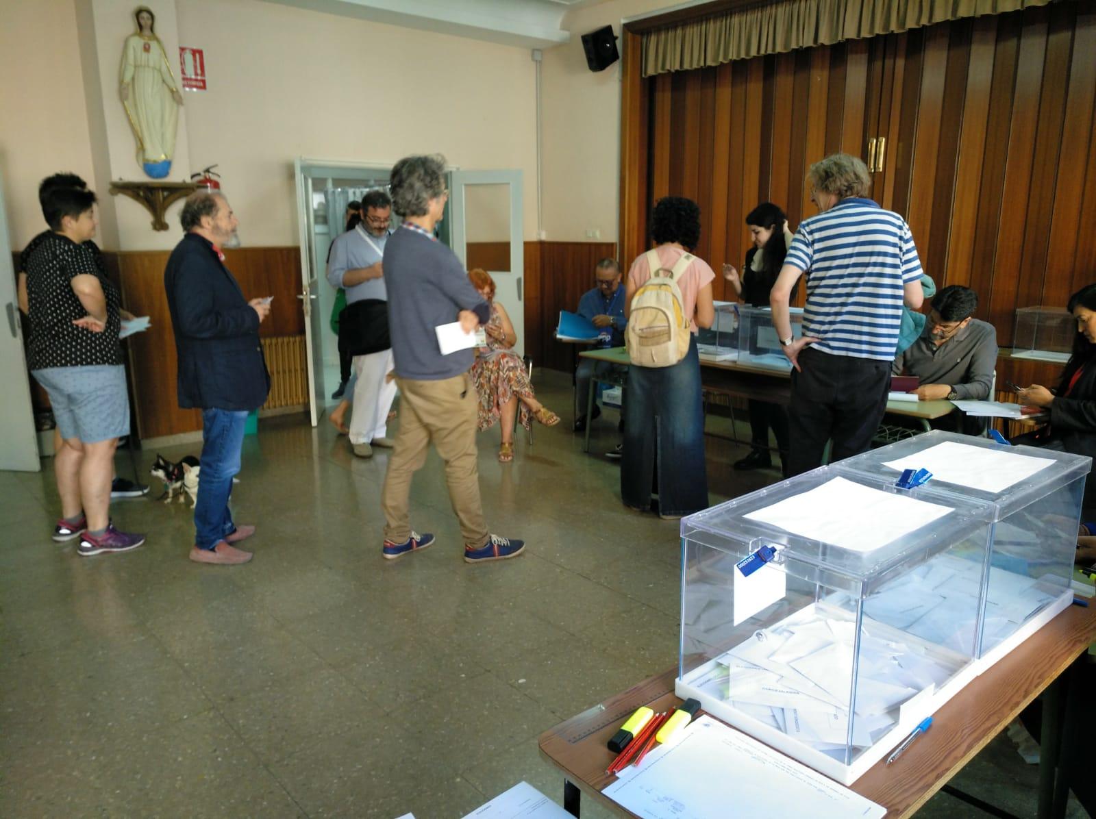 #26M: Una moneda al aire decidirá quién gobierna en Güevejar