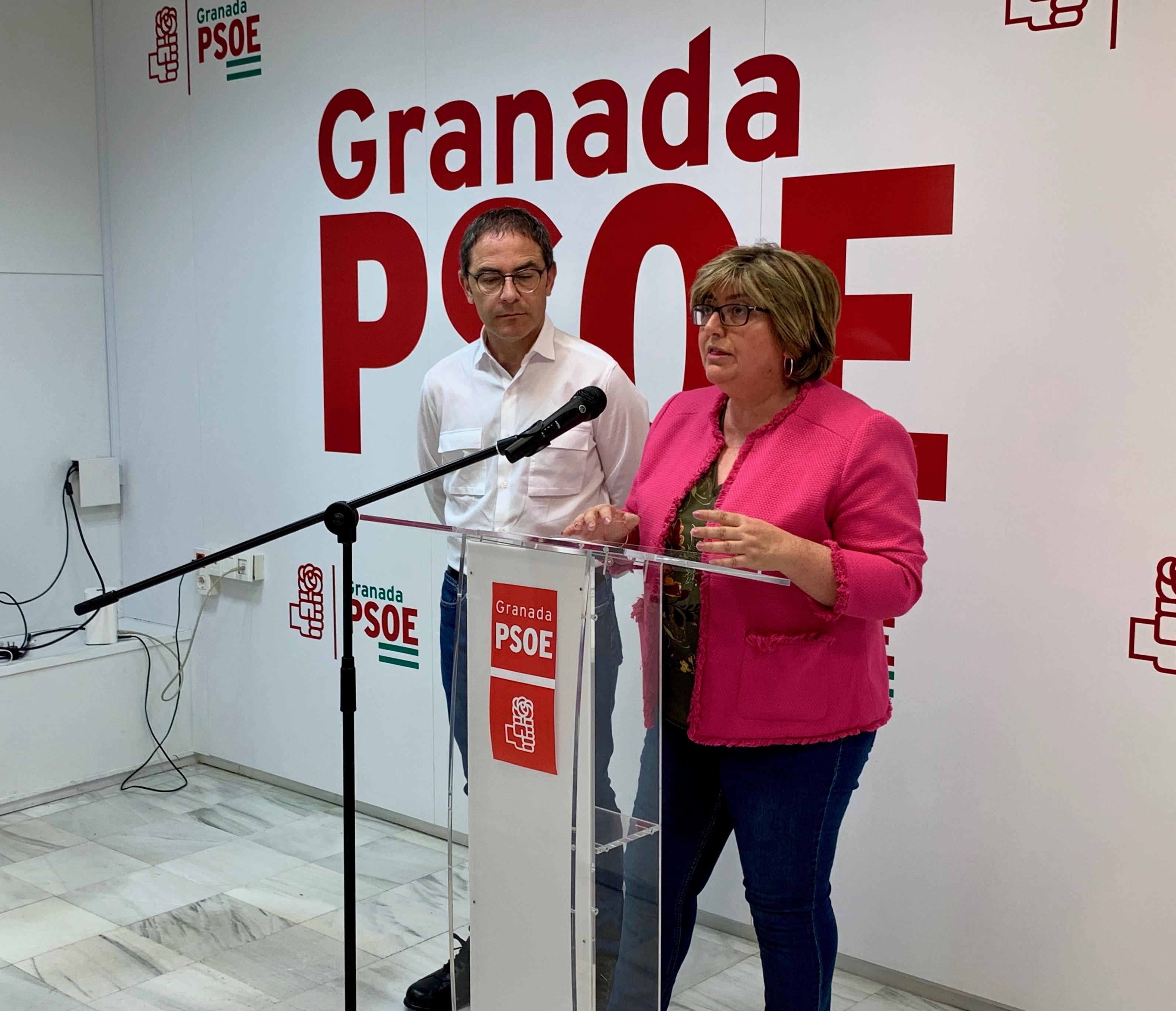 #26M: El PSOE entrega sus propuestas a todos los partidos excepto Vox