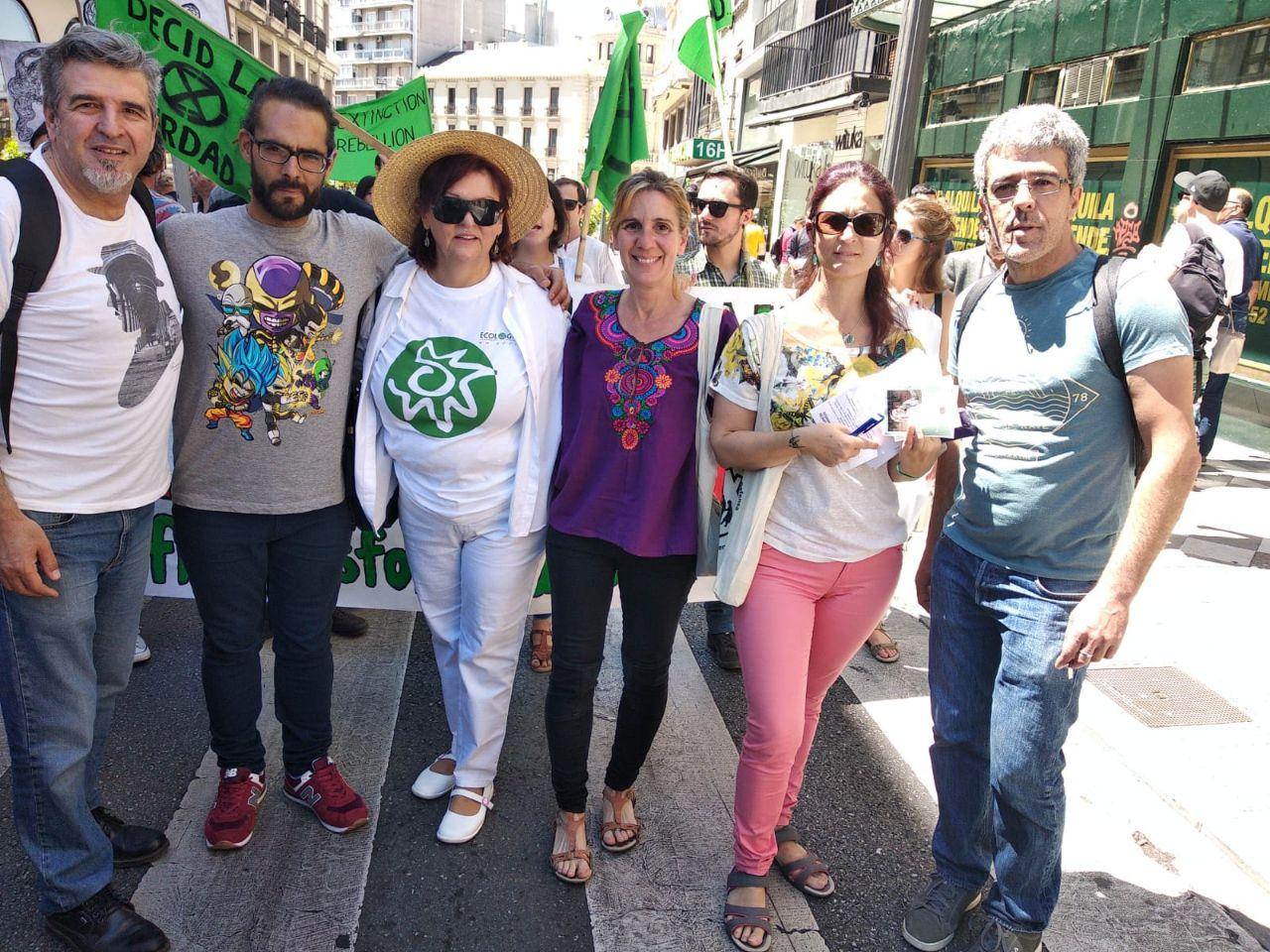 #26M: Por el Bienestar de la Gente sitúa «el fin de la desigualdad» como política para luchar contra el cambio climático