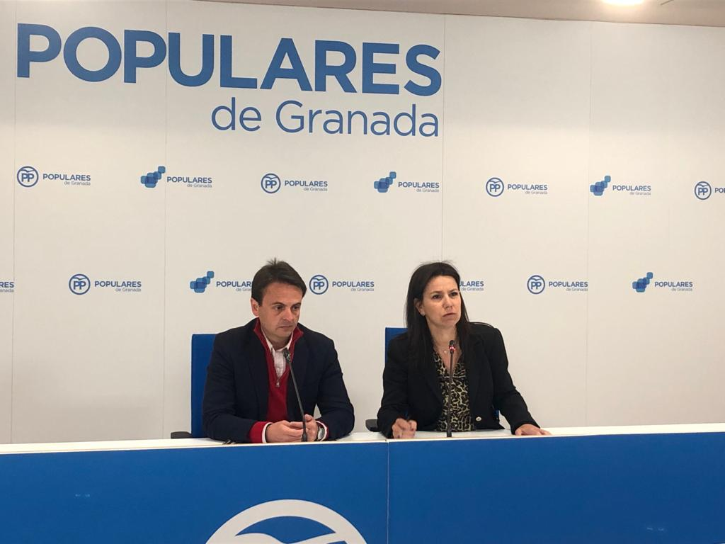 El PP asegura que el procesamiento de Mar Villafranca por el «Caso Audioguías» ilegitima al PSOE para gobernar