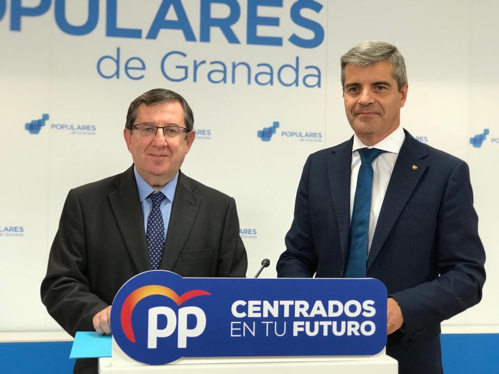 #26M: El PP pide unir votos en el cierre de su campaña electoral