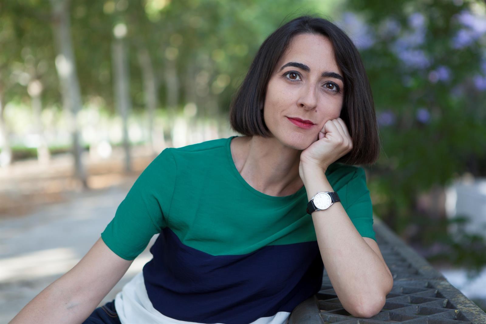 María Iglesias gana el VII Premio de Narrativa Francisco Ayala con un relato sobre el 'bullying'