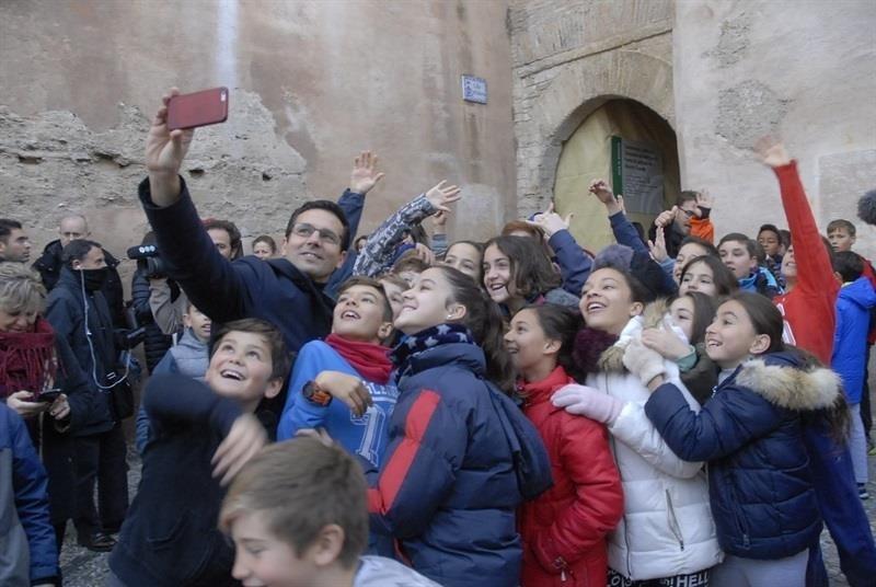 #26M: Así pasarán los candidatos a la alcaldía de Granada la jornada de reflexión