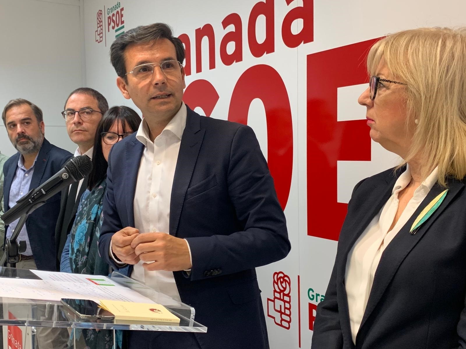 El fiscal pide el archivo parcial de la imputación a Cuenca