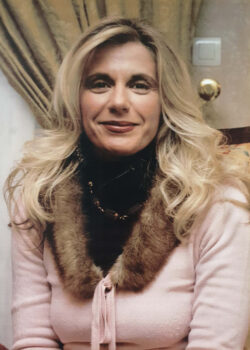 Pilar Bensusan