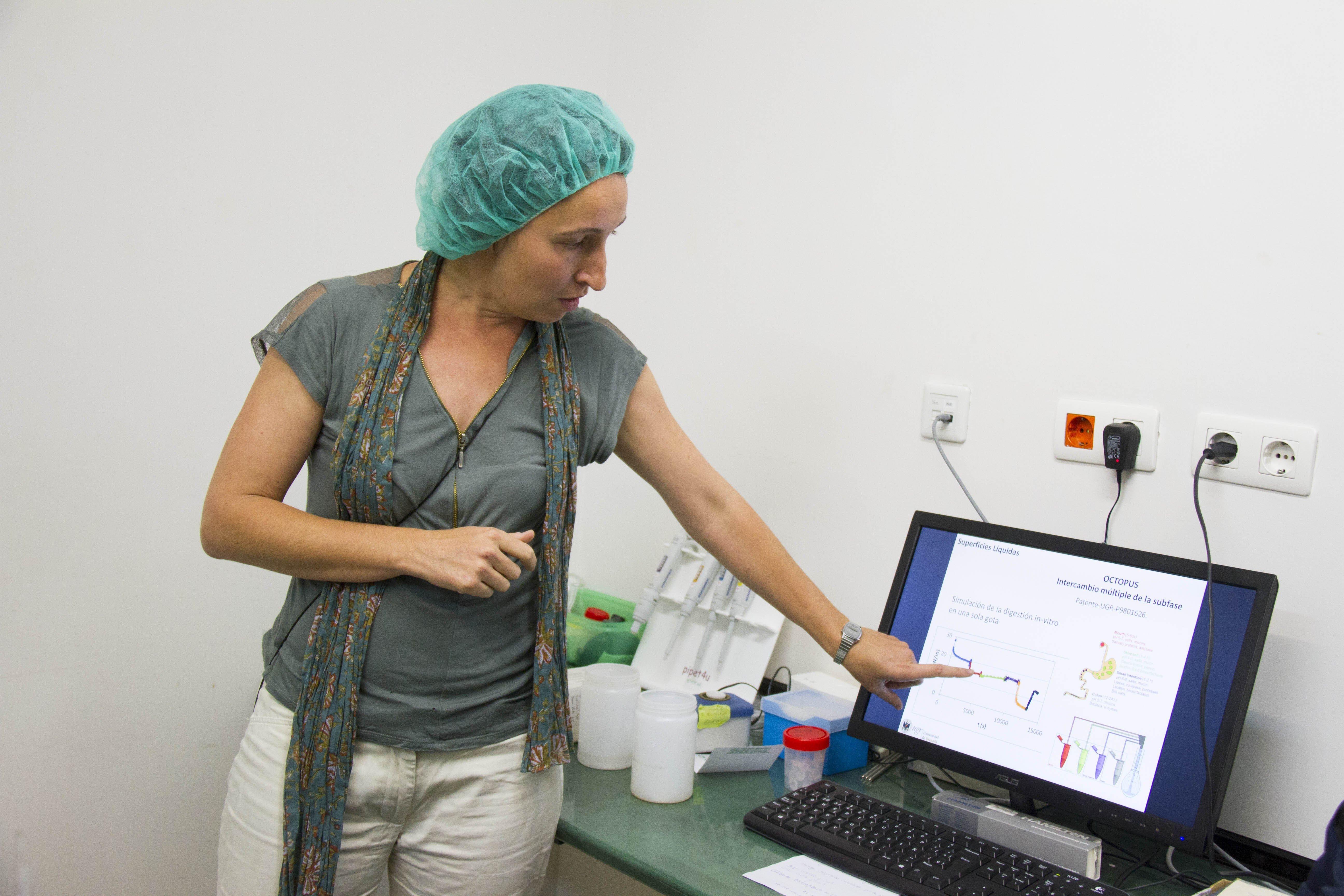 Un programa visibiliza a jóvenes científicas andaluzas por el Día de la Mujer y la Niña en la Ciencia