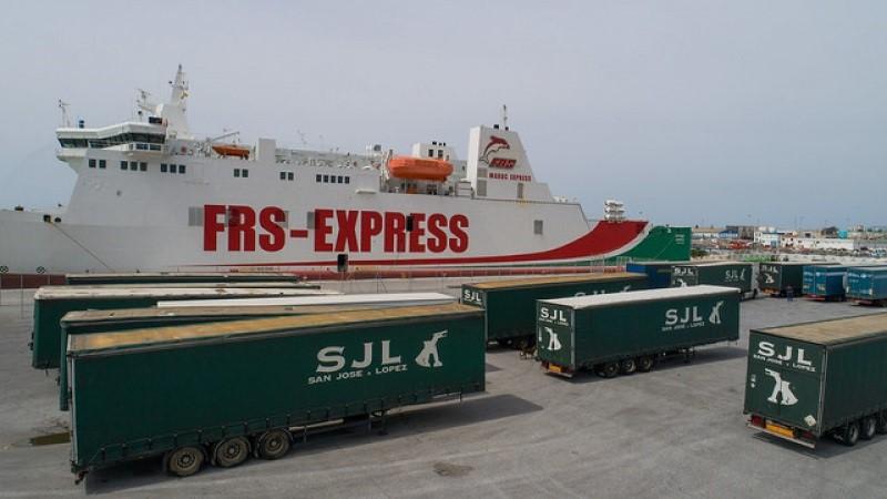 El Puerto de Motril cierra el cuarto mejor año de su historia por tráfico de mercancías