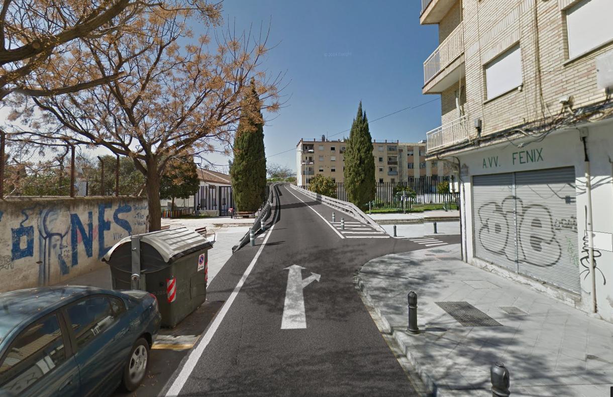 #26M: El PP propone conectar Pajaritos con Camino de Ronda mediante un nuevo vial