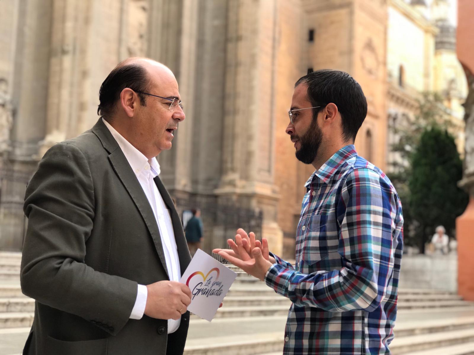 #26M: Sebastián Pérez presenta un plan para «llenar las calles de todo tipo de música»