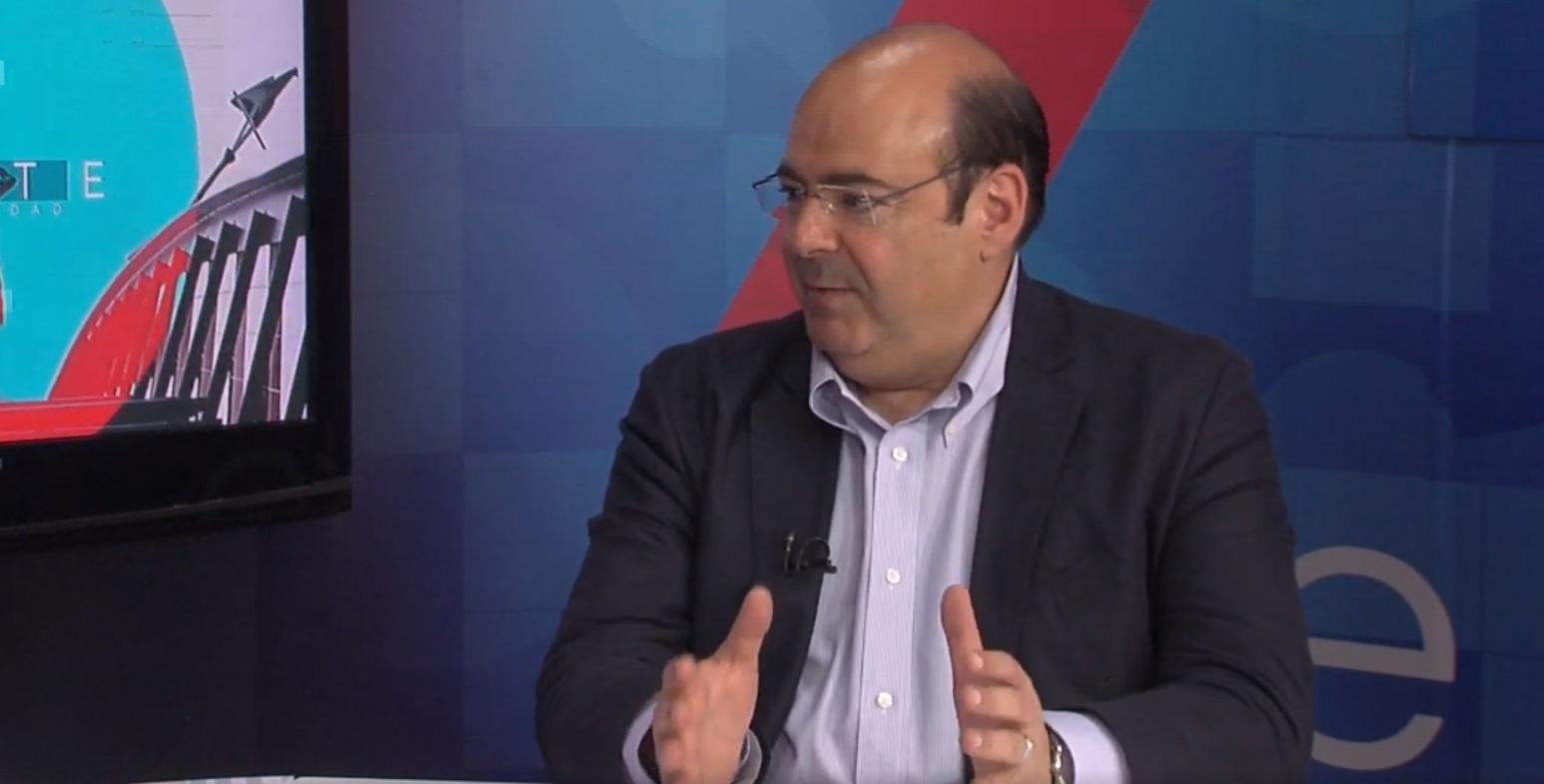 #26M Sebastián Pérez: «El túnel subterráneo es viable y se financiará con la iniciativa privada, igual que un parking»