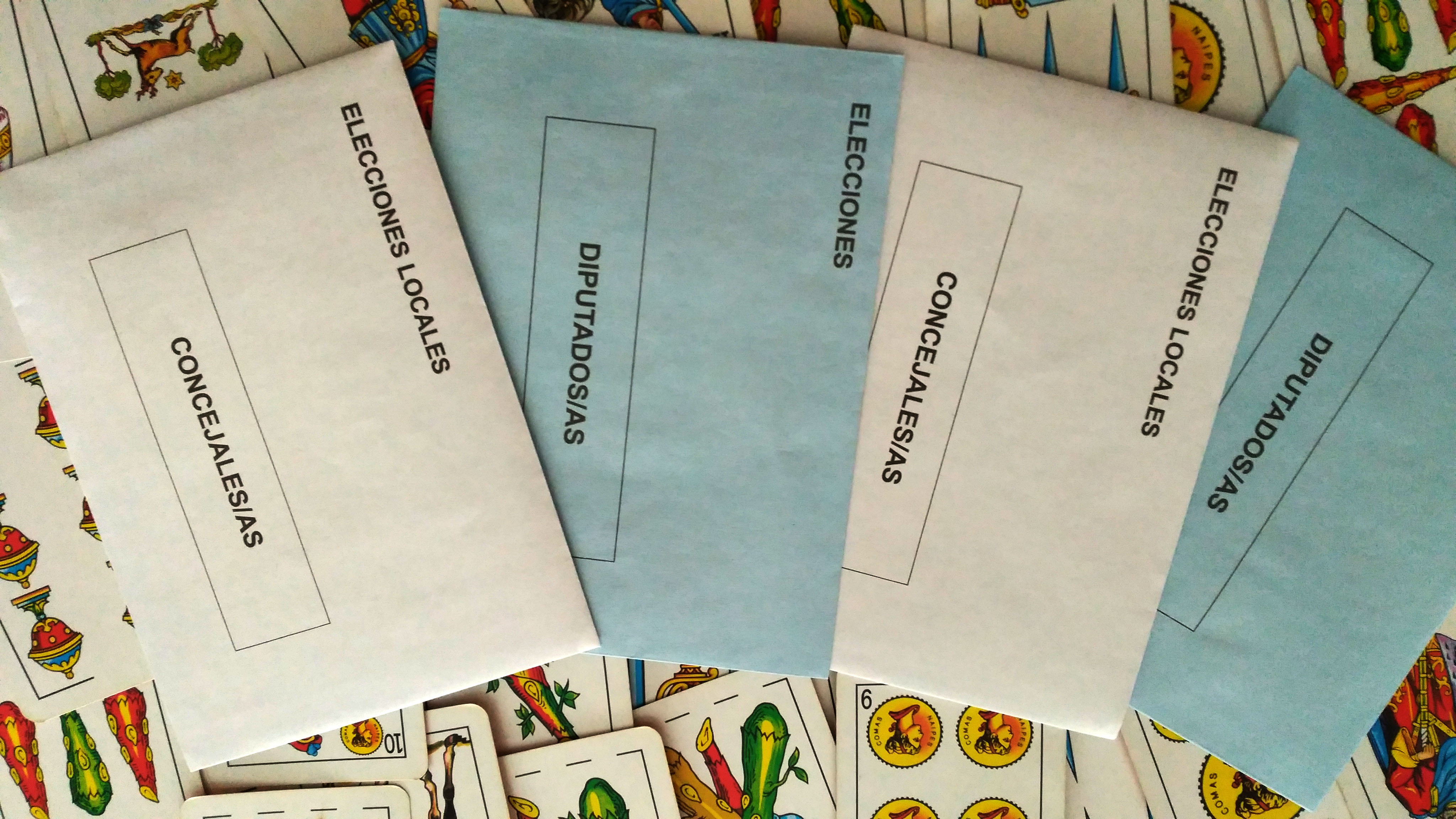 #26M: La suerte está echada, comienza el recuento electoral
