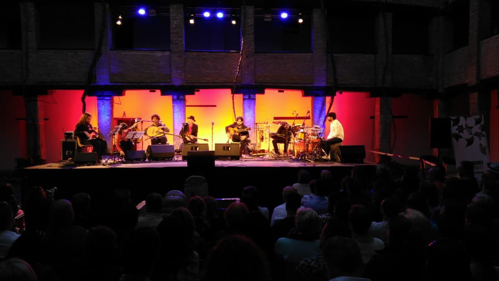 Cancelado el festival «Granada Reggaton» por las restricciones del coronavirus