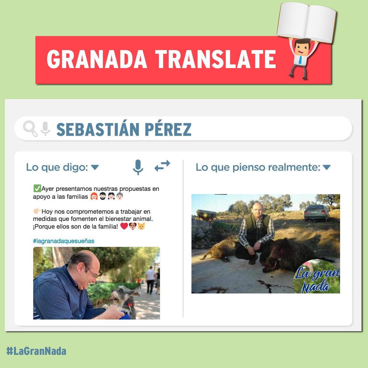 #26M: Memes en las redes sociales cuestionan las propuestas por el «bienestar animal» de Sebastián Pérez