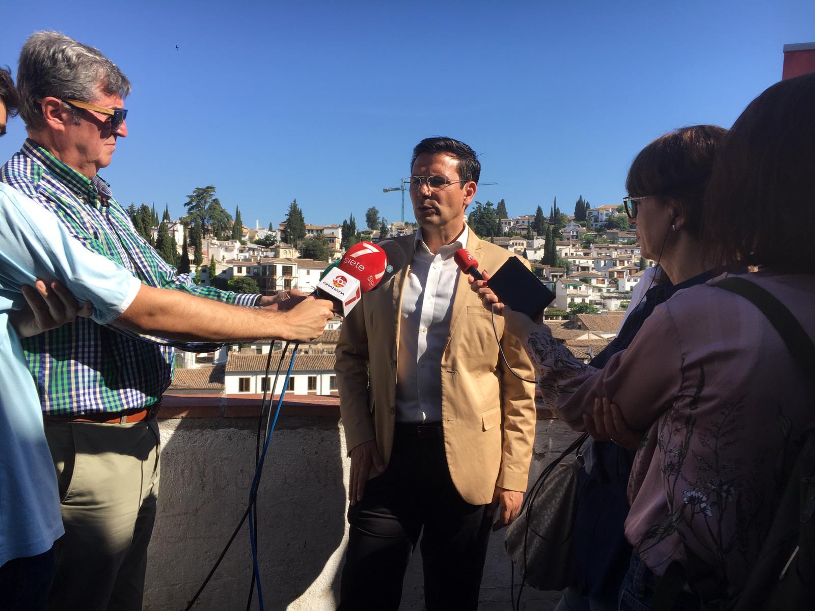 #26M: Cuenca proyecta medidas contra la masificación turística y plantea la declaración de «zonas saturadas»