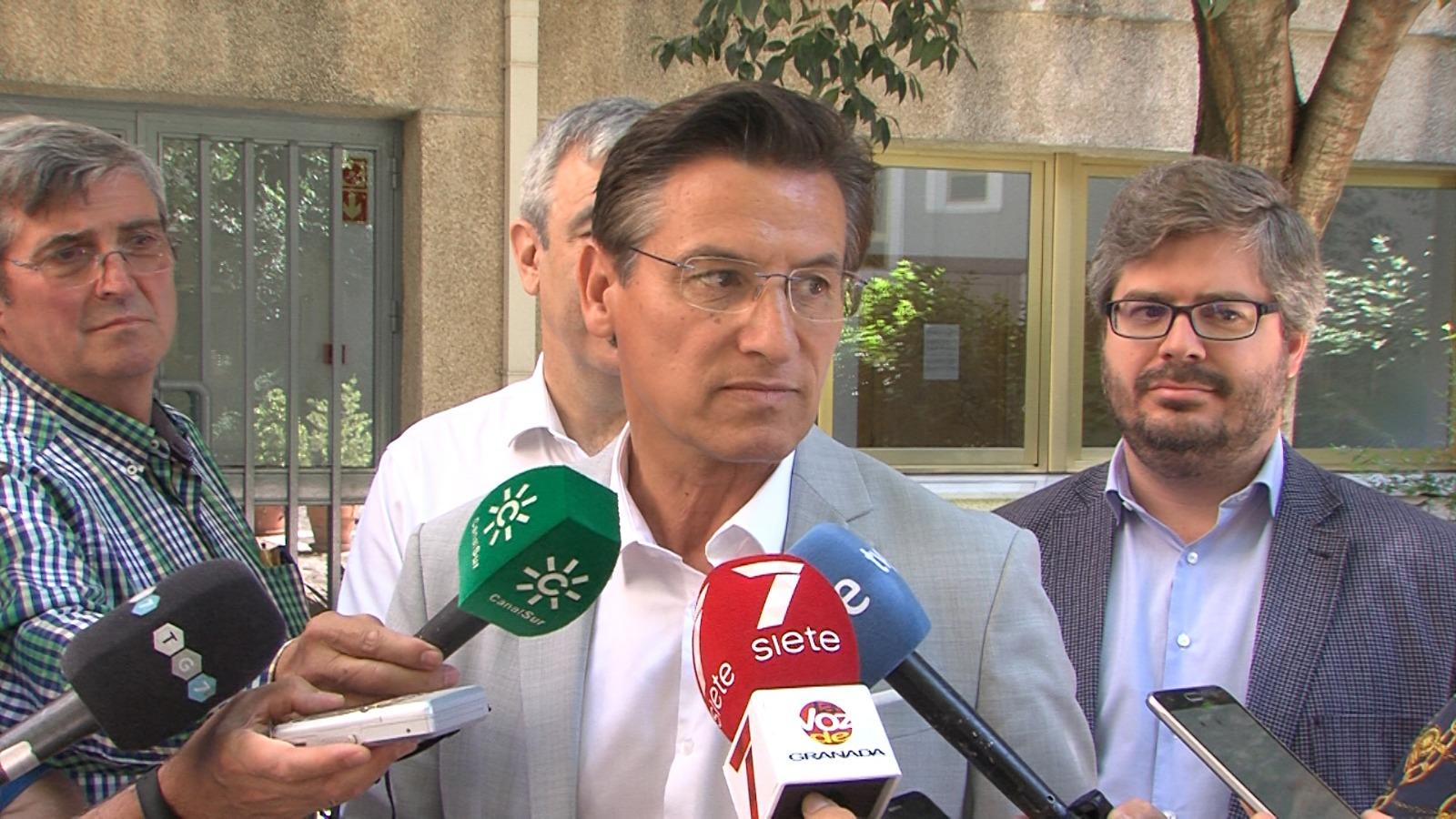 #26M: Ciudadanos negociará el gobierno de la ciudad con el partido que proponga la comisión negociadora nacional de su formación