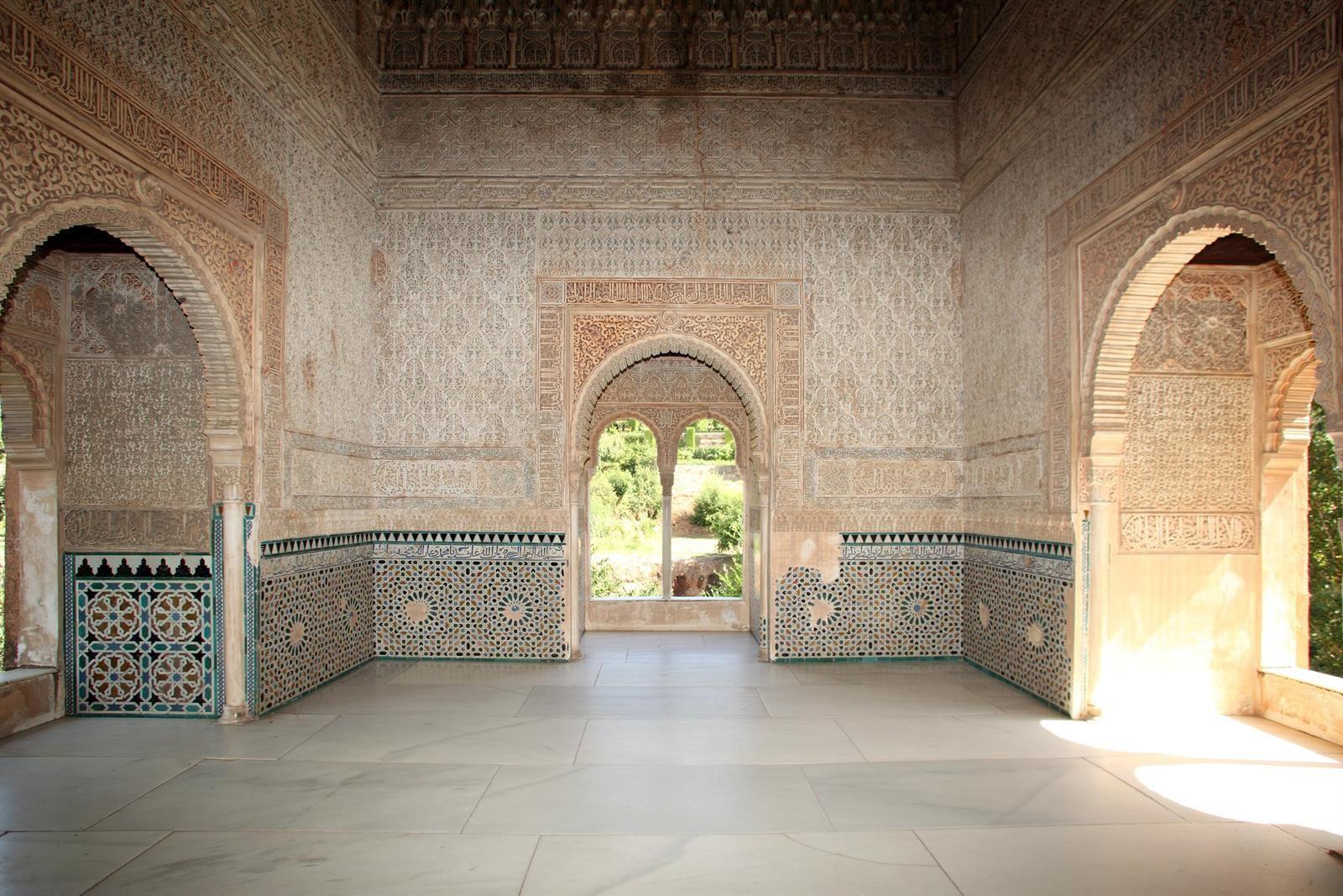 Un informe constata que «no ha habido un acceso a datos de carácter personal» en la web de la Alhambra