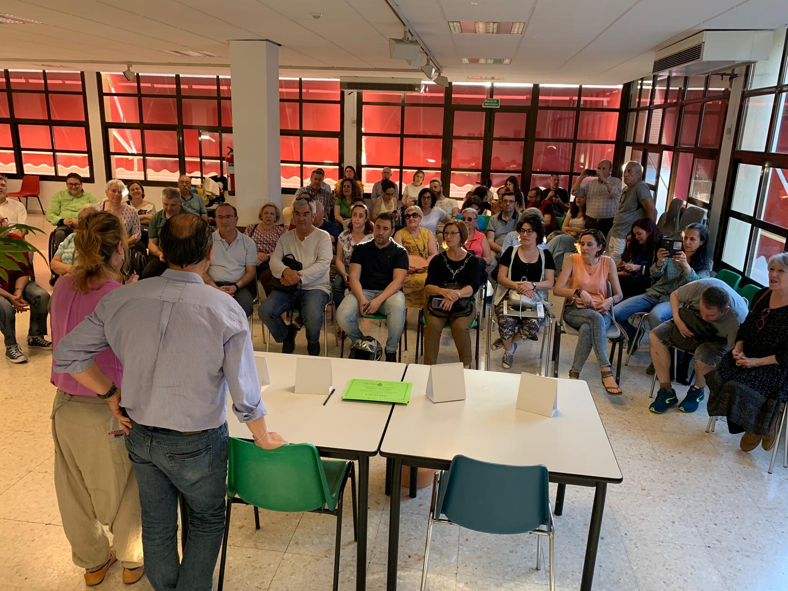 Granada Quieres a sus Árboles entrega los premios de la primera edición del Concurso de fotografía
