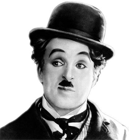 """Seminario Cautivos del cine: """"El cine de Charles Chaplin"""""""
