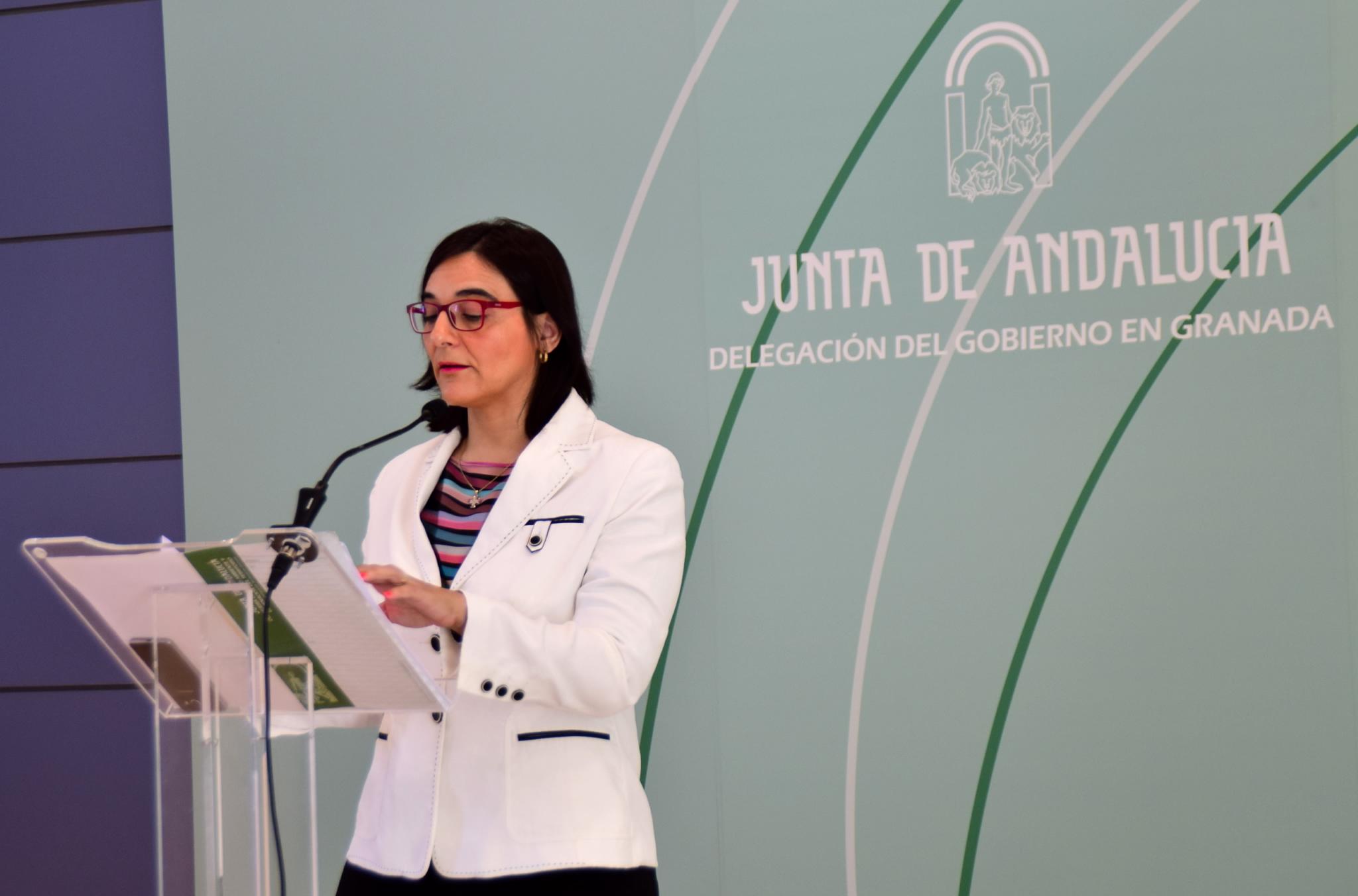 La Junta cifra en 405 los proyectos ambientales paralizados en Granada a la espera de solución