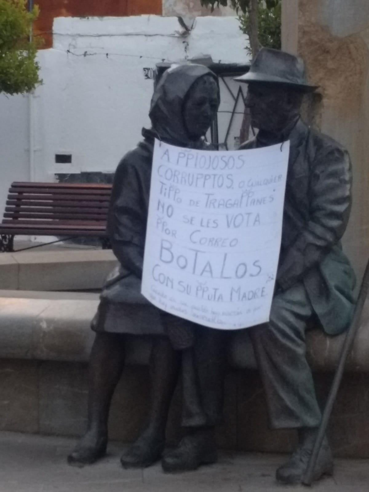 Vecinos de Lanjarón denuncian un nuevo posible «pucherazo» electoral del PP en las municipales