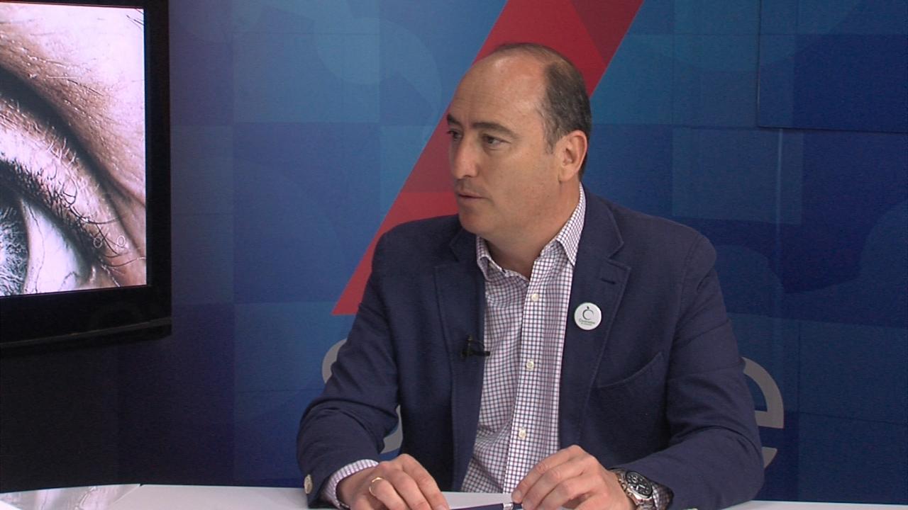 #26M García Montero: «Sebastián Pérez va a restar muchos votos al Partido Popular»