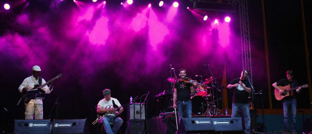 #26M: Los partidos apuestan por la música en Granada