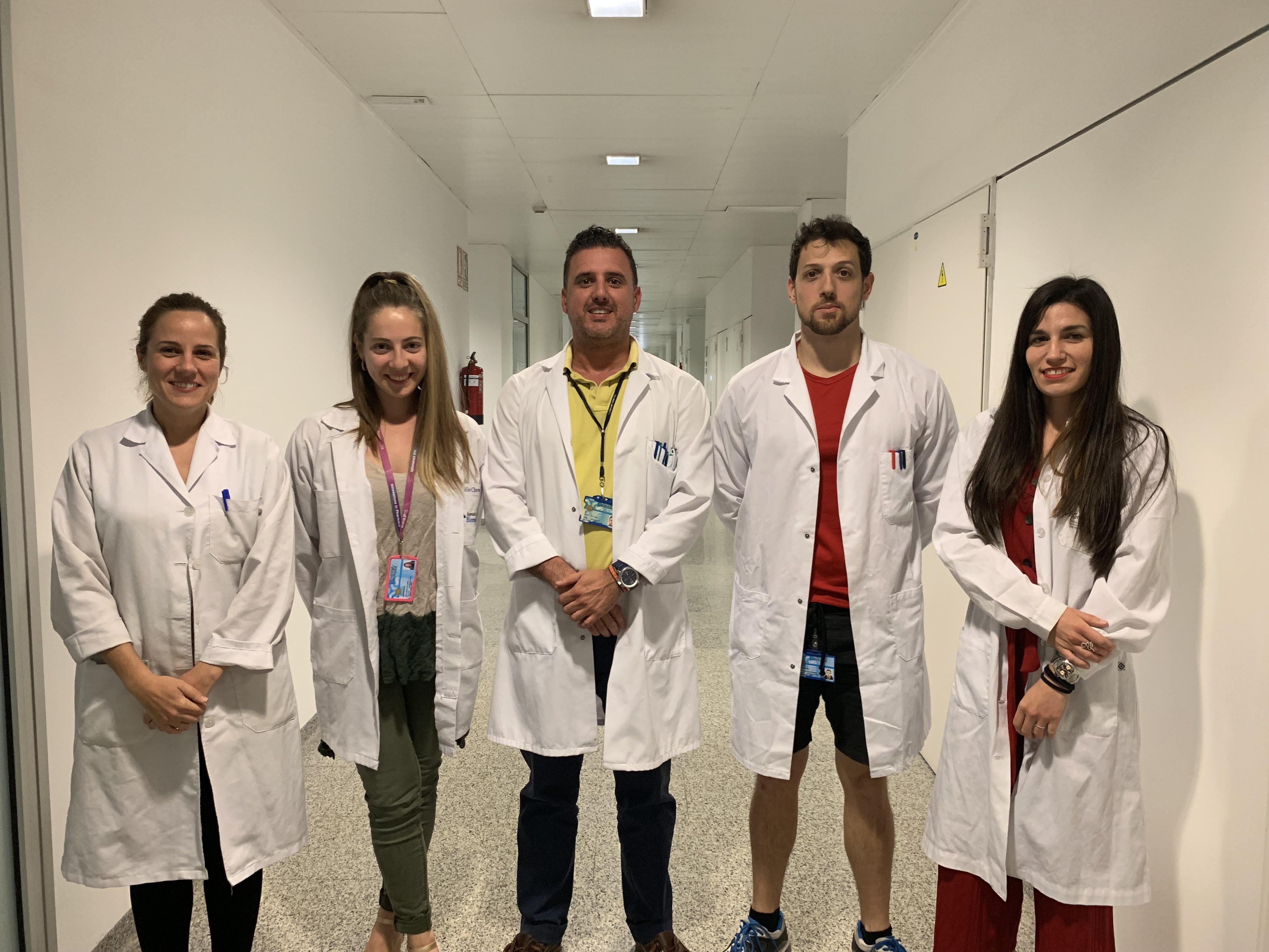 Una Asociación americana financia una investigación de la Universidad de Granada