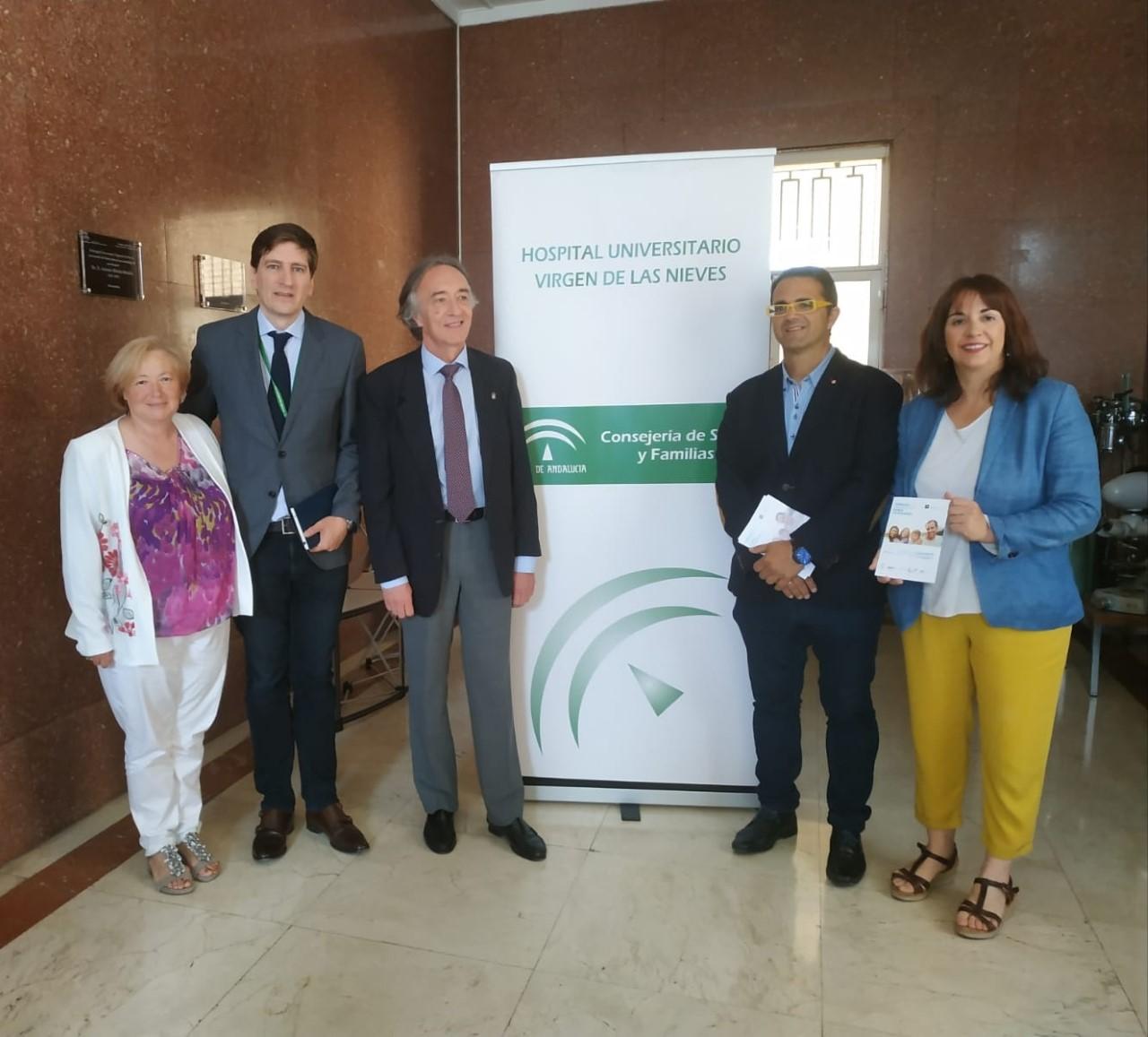 Catorce mil personas padecen episodios de epilepsia en Granada