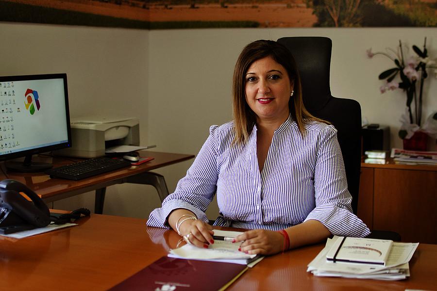 #26M: Entrena pide el voto para Loli Cañavate para que Armilla siga siendo referente provincial y llama a la ciudadanía a no relajarse el 26-M
