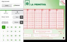 La lotería Primitiva premia con 120.000 euros a un acertante de Maracena