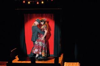 Cultura estrena dos montajes del Aula de Dirección en el Teatro Alhambra