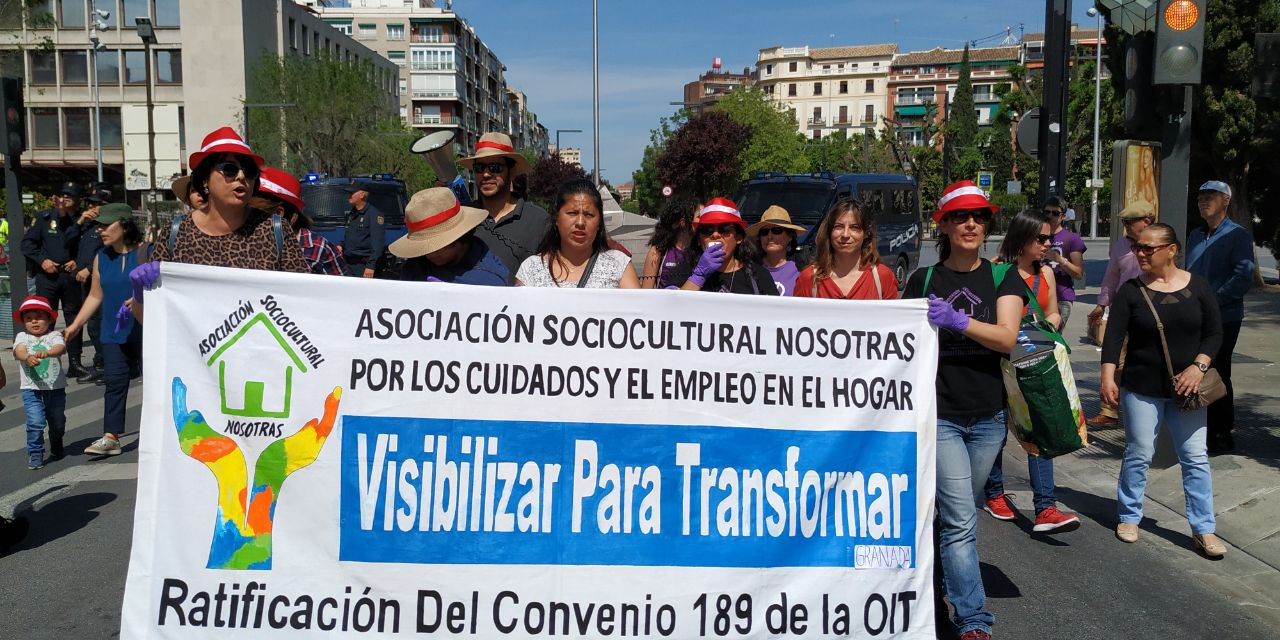 Vamos Granada propone crear un observatorio laboral municipal y un sello de calidad en el empleo