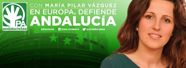 #26M: María Pilar Vázquez llega a la mayoría absoluta en Caniles tras su absolución
