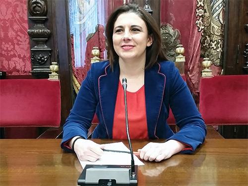 El PSOE afirma que las 80 medidas del acuerdo PP-Cs se «olvidan de los barrios y de las políticas sociales»