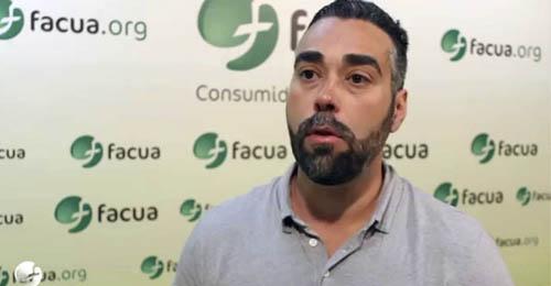 FACUA pide la Junta cubrir las bajas y vacaciones en la sanidad este verano