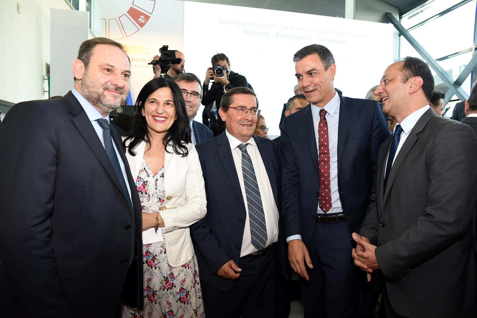 Sánchez visita este viernes la planta de Rovi donde se fabrica el principio activo de la vacuna de Moderna