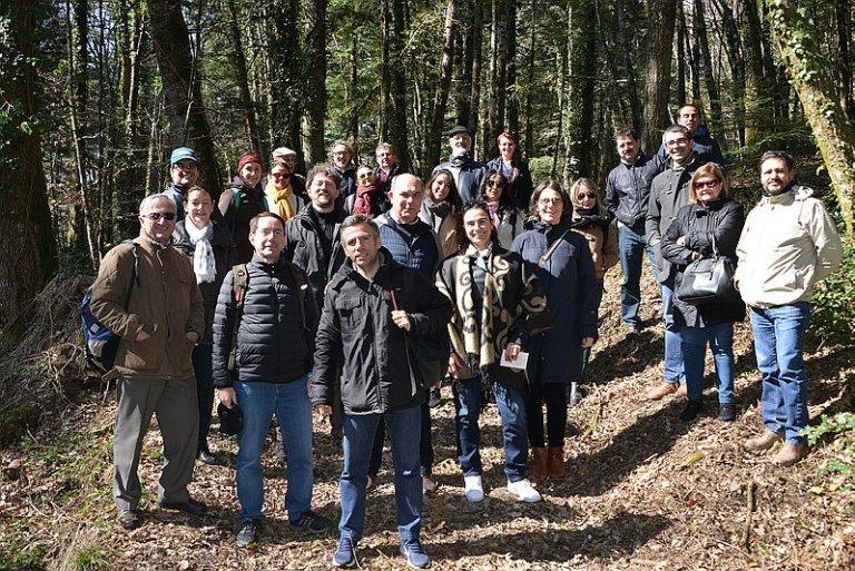 La UGR participa en un proyecto para realizar una gestión sostenible del desarrollo territorial en América Latina
