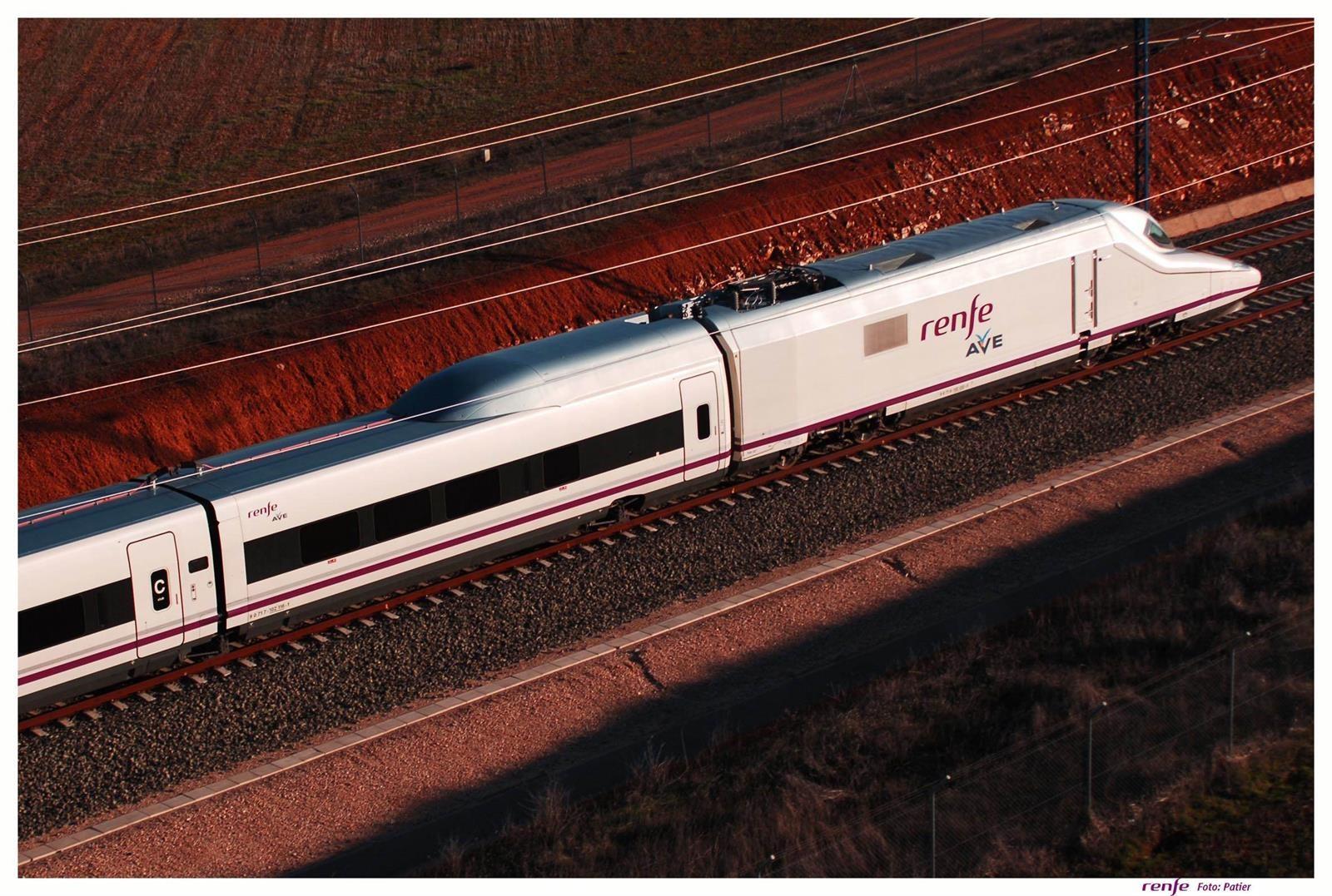 Más de 23.000 billetes vendidos en una semana en los nuevos servicios AVE de Granada