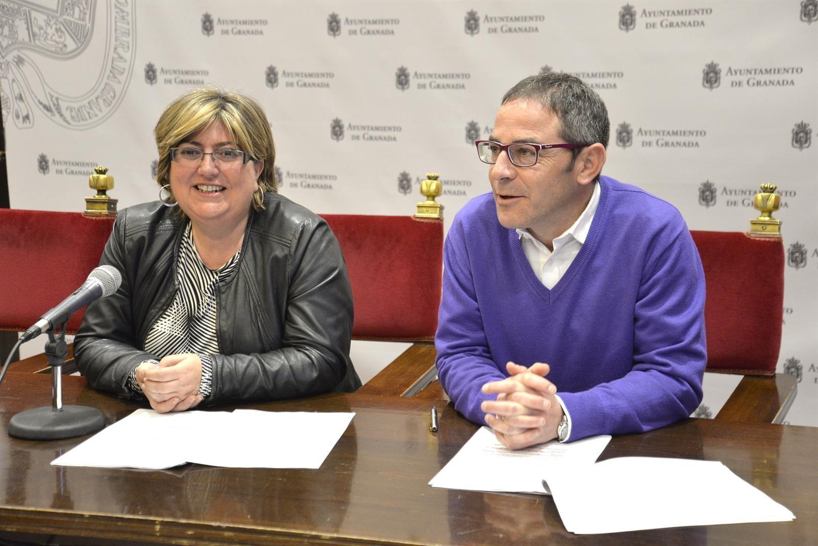 El PSOE lamenta que el gobierno local «sea títere de PP y Ciudadanos en Madrid»