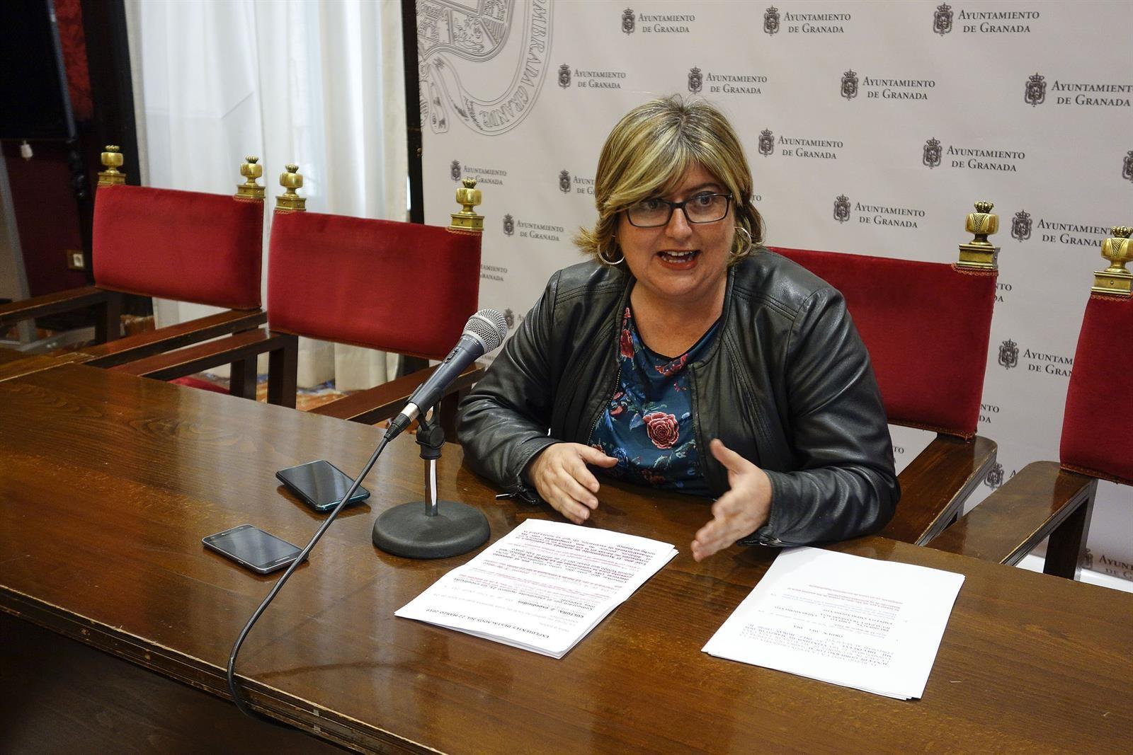El PSOE critica que la creación de siete tenencias de alcaldía costará unos 400.000 euros