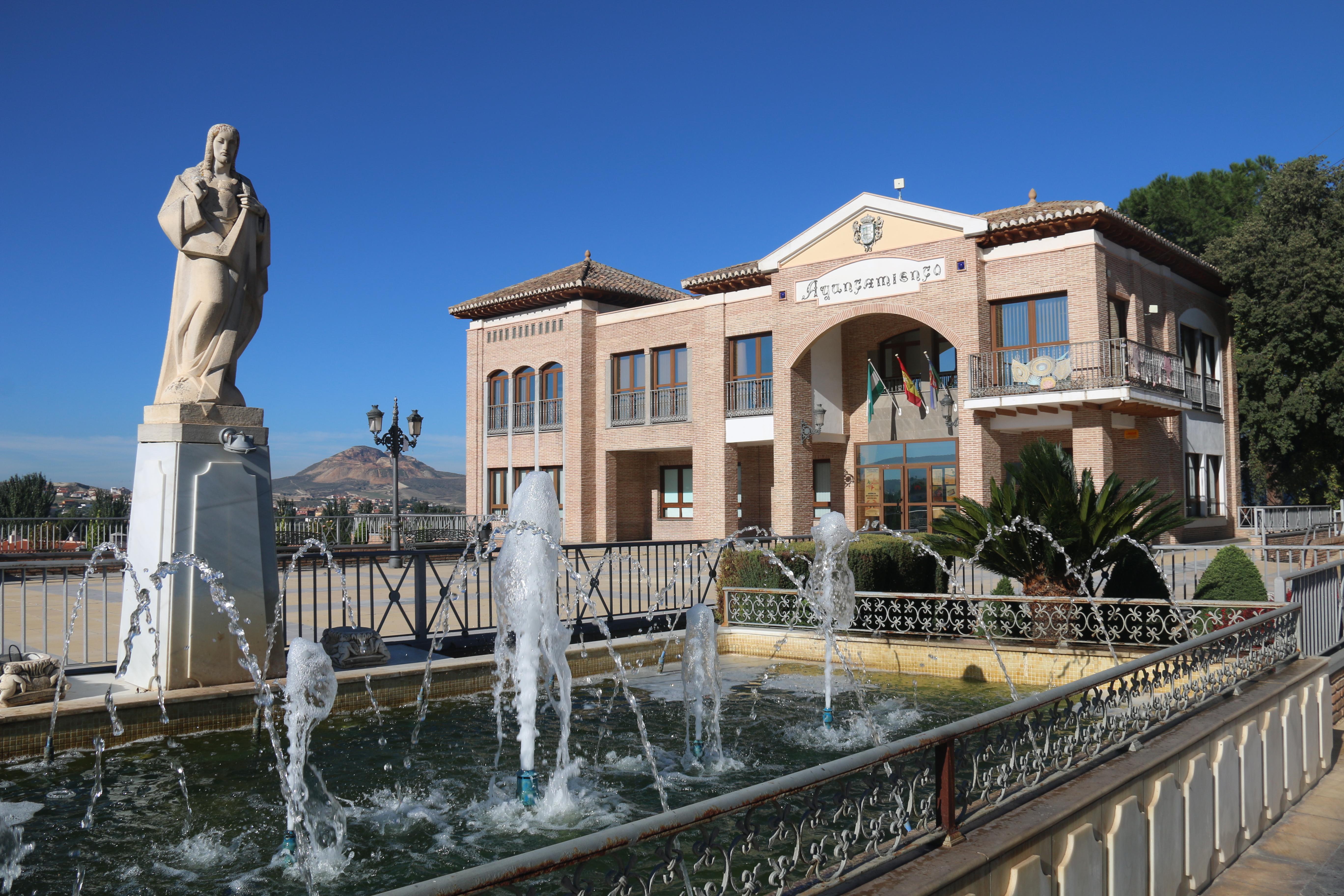 La Junta destina más de 3,7 millones a la construcción de un nuevo colegio en Alhendín
