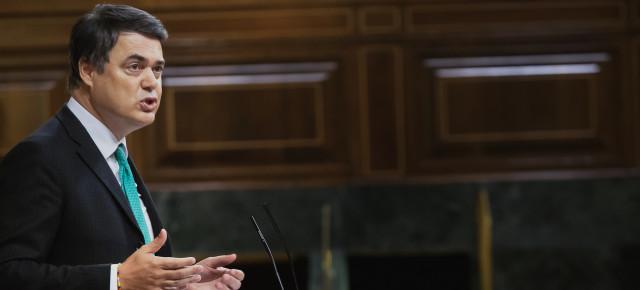 El PP pedirá transparencia sobre la llegada del AVE en el Congreso